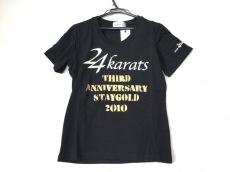 ゴールドトゥエンティーフォーカラッツディガーズのTシャツ