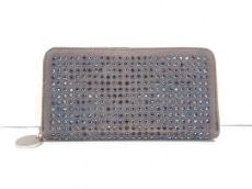 デュラックスの長財布