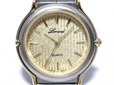 ルモンドの腕時計