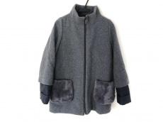 フェイのコート