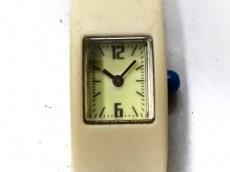 ZUCCA(ズッカ)の腕時計