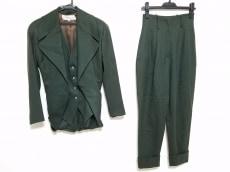 マルティーヌシットボンのレディースパンツスーツ