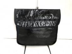 レスポートサックのセカンドバッグ