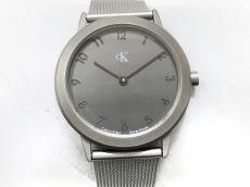 CK39(カルバンクライン)の腕時計