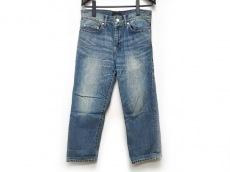 レキップ ヨシエイナバのジーンズ