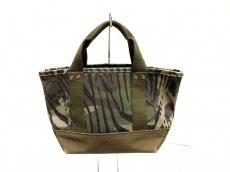 lucien pellat-finet(ルシアンペラフィネ)のハンドバッグ