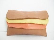 Linea pelle(リネアペレ)のクラッチバッグ