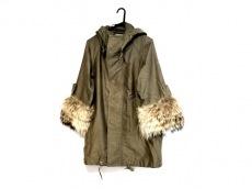 パンソーのコート