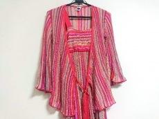 MISSONI(ミッソーニ)のワンピーススーツ