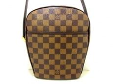 LOUIS VUITTON(ルイヴィトン)のイパネマPMのショルダーバッグ