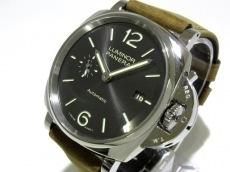 PANERAI(パネライ) ルミノール ドゥエ 3デイズ オートマティック アッチャイ/PAM00904 腕時計 買取実績