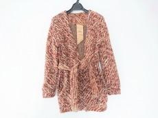 Alice SAN DIEGO(アリスサンディエゴ)のジャケット