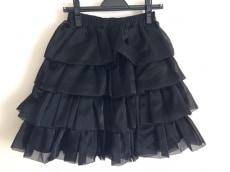 アトリエボズのスカート