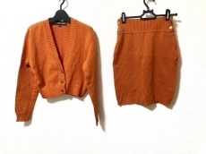 49av.Junko Shimada(49アベニュージュンコシマダ)のスカートセットアップ