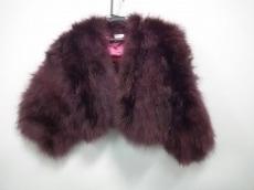 ラッシェルジェのコート