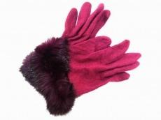 YUKITORII(ユキトリイ)の手袋