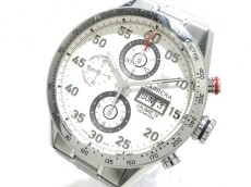 TAG Heuer(タグホイヤー) カレラクロノ/CV2A11 腕時計 買取実績