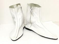 ウェンディーアンドジムのブーツ