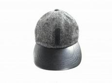 フルビーケーの帽子