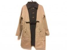ケミットのコート