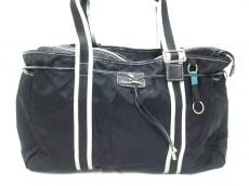 トニーノランボルギーニのボストンバッグ