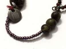 アイムイゾラマラスのネックレス