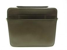 LOUIS VUITTON(ルイヴィトン)のポルトオルディナトゥールオデッサ コンピューターケースのビジネスバッグ