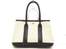 HERMES(エルメス)のガーデンパーティTTPMのハンドバッグ