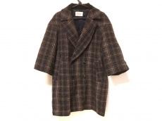 ハムレットのコート