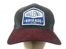 CHALLENGER(チャレンジャー)の帽子