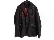 エイチ・ナオトのジャケット