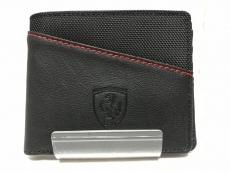 Ferrari(フェラーリ)の2つ折り財布