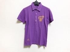 ジミーズチャーマーのポロシャツ