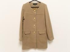 ラピスルーチェのコート