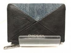 ディーゼルのコインケース