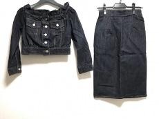 ミコアメリのスカートセットアップ