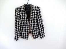 フラミュームのジャケット