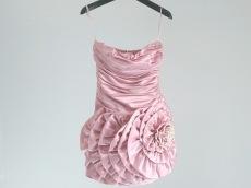 アンのドレス
