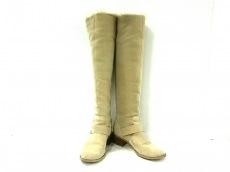 SOLPRESA(ソルプレーサ)のブーツ