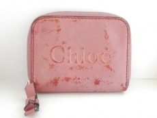 Chloe(クロエ)のシャドウ