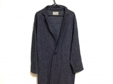 ル・メランジュのコート