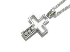 Chopard(ショパール)のハッピーダイヤクロス