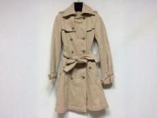 キャサリンハーネルのコート