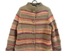 ボア デ ブローニュのコート