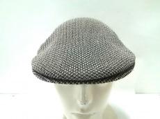 ハロルズギアの帽子