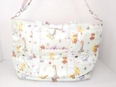 マミールーのトートバッグ