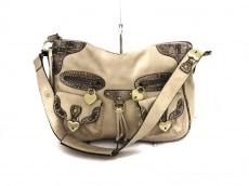 クロミアのショルダーバッグ