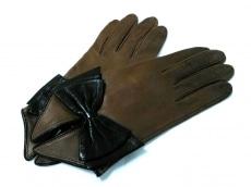 フォクシーの手袋