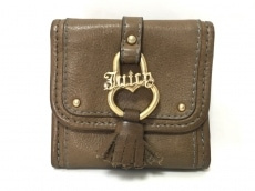 JUICY COUTURE(ジューシークチュール)のWホック財布