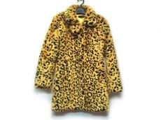 ギャラクシーのコート